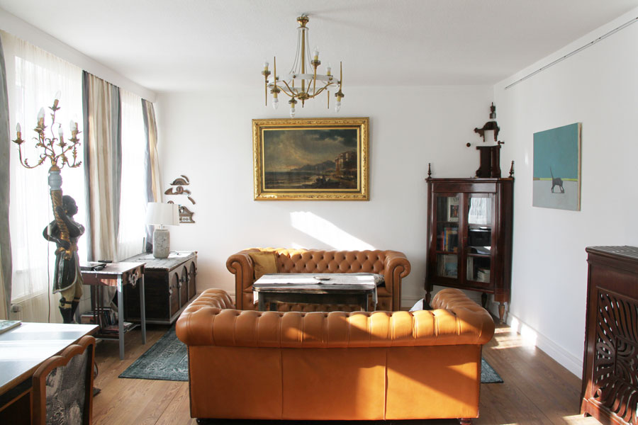 Salon-Schlafzimmer-1OG-Bergstraße